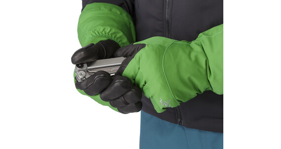 Arc'teryx Fission Gloves Hylidae